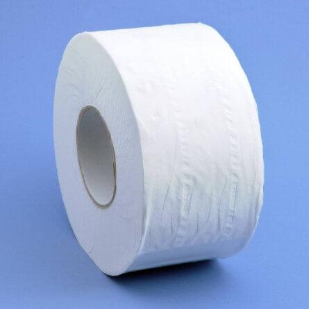 Prorisk Papier toilette MINI JUMBO blanc écolabel