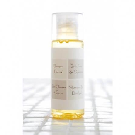 Prorisk Gel cheveux et corps - Flacon 30 ml