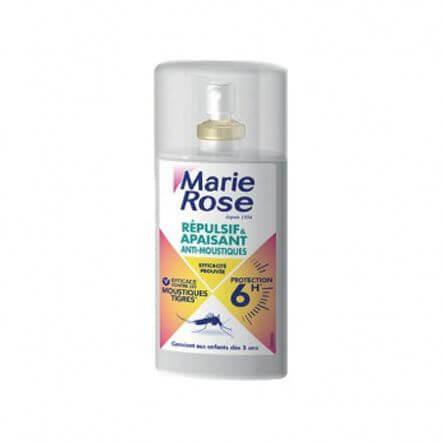 Prorisk Spray répulsif et apaisant anti moustiques Marie Rose