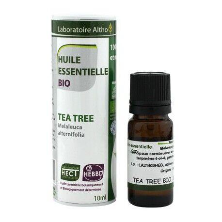 Altho Huile essentielle Tea Tree