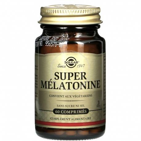 Super Mélatonine