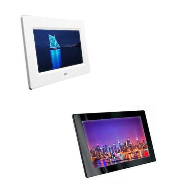 Edimeta Écran vidéo LCD-TFT 7 po...
