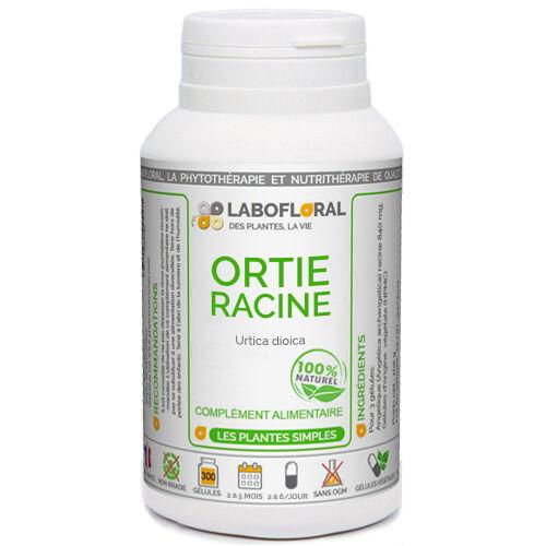 PHYTAFLOR Ortie racine Phytaflor - . : 50 gélules