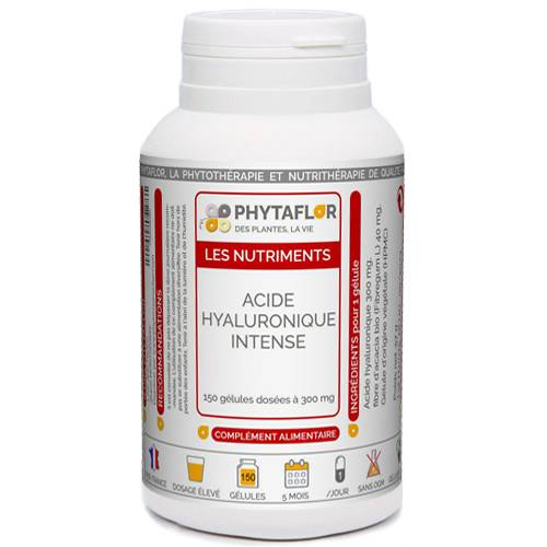 PHYTAFLOR Acide Hyaluronique Intense Phytaflor