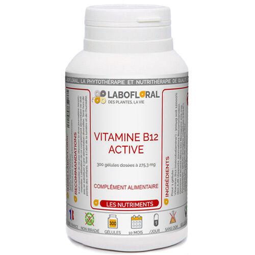 PHYTAFLOR Vitamine B12 Phytaflor