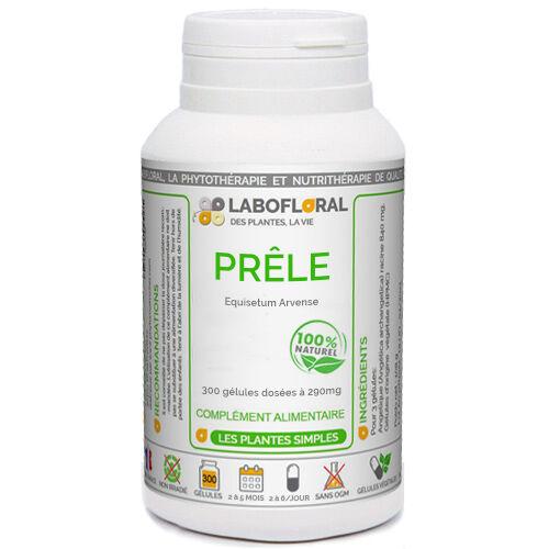 PHYTAFLOR Prêle Phytaflor - . : 300 gélules