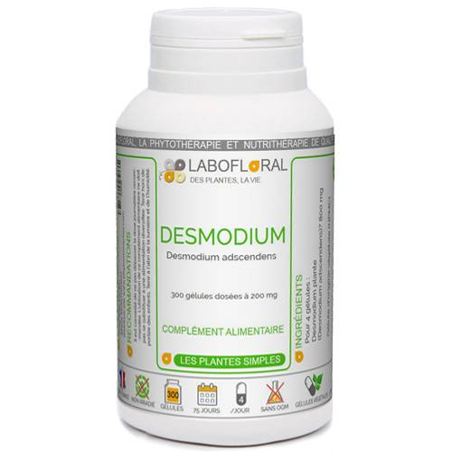 PHYTAFLOR Desmodium Phytaflor - . : 150 gélules