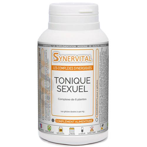 PHYTAFLOR Tonique Sexuel Phytafl...