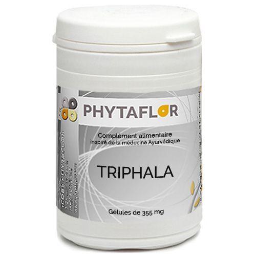 PHYTAFLOR Triphala Phytaflor . - . : 60 gélules