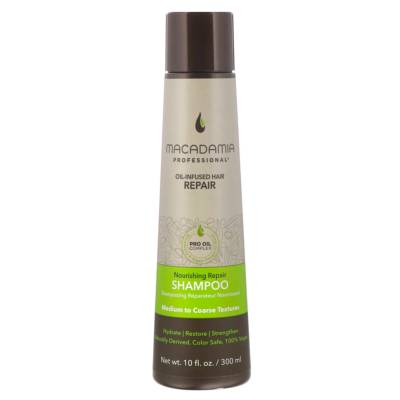 Macadamia Shampoing Ultra Rich Repair Macadamia 300 ML