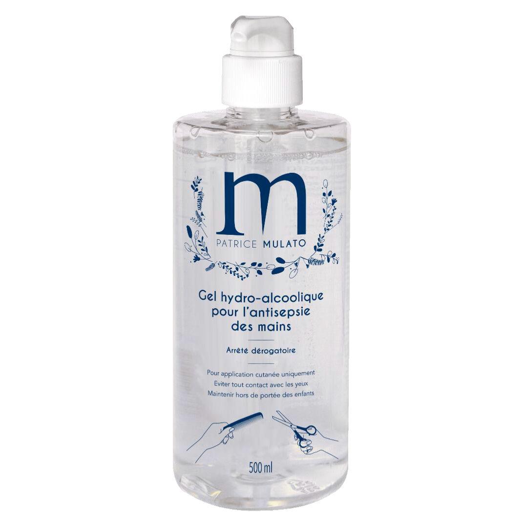 Mulato Gel Hydro-Alcoolique Mulato 500 ML