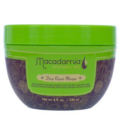 Macadamia Masque Deep Repair Macadamia 236 ML