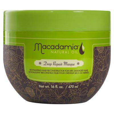 Macadamia Masque Deep Repair Macadamia 470 ML