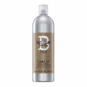 Tigi Bed Head Clean Up Shampoing Daily Tigi Bed Head 750 ML - Publicité