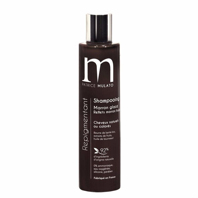 Mulato Shampoing Repigmentant Marron Glacé Mulato 200 ML