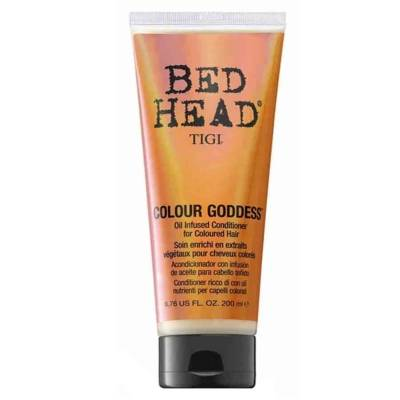 Tigi Bed Head Conditioner Colour Goddess Tigi Bed Head 200 ML