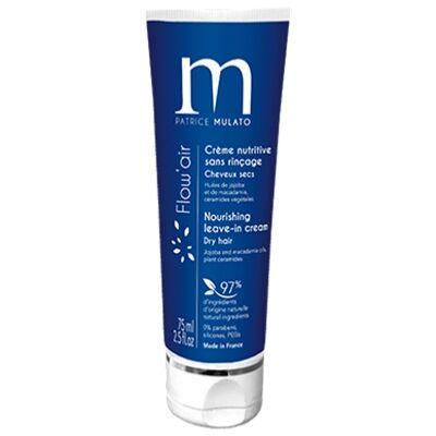 Mulato Crème Nutritive Cheveux Secs Mulato 75 ML