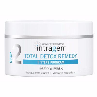 Revlon Professional Masque Intragen Total Detox Remedy Revlon 200 ML
