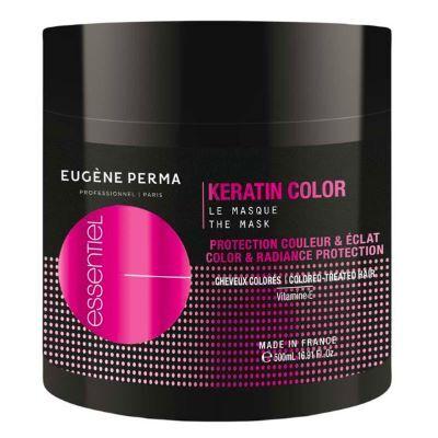 Eugene Perma Masque Keratin Color Essentiel Eugene Perma 500 ML