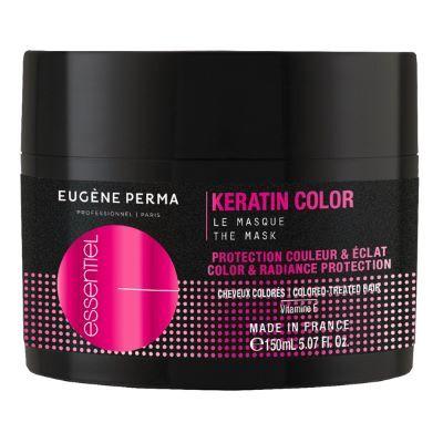 Eugene Perma Masque Keratin Color Essentiel Eugene Perma 150 ML