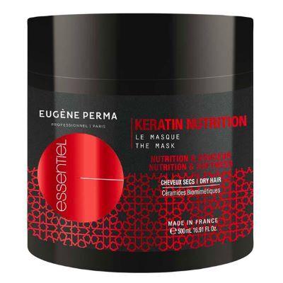 Eugene Perma Masque Keratin Nutrition Essentiel Eugene Perma 500 ML