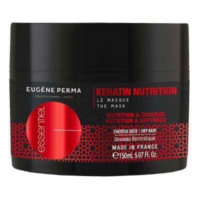 Eugene Perma Masque Keratin Nutrition Essentiel Eugene Perma 150 ML