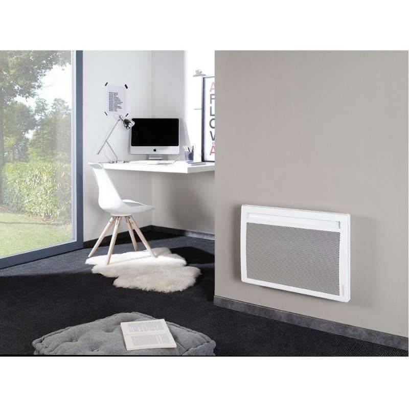 Atlantic Radiateur Atlantic 2000 w Solius horizontal