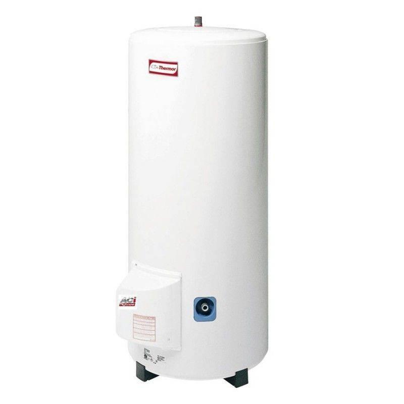 Thermor Chauffe-eau électrique 250 L Thermor Duralis Aci Hybride vertical stable