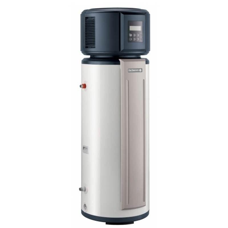 De Dietrich Chauffe eau thermodynamique 230 L Kaliko Essentiel