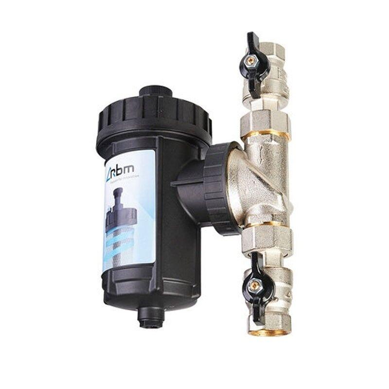 Rbm france Filtre magnétique SAFE-CLEANER 2 - RBM