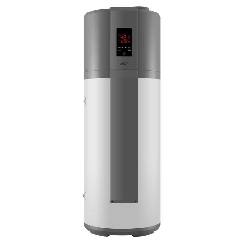 Altech Chauffe eau thermodynamique Concerto 250 litres Altech