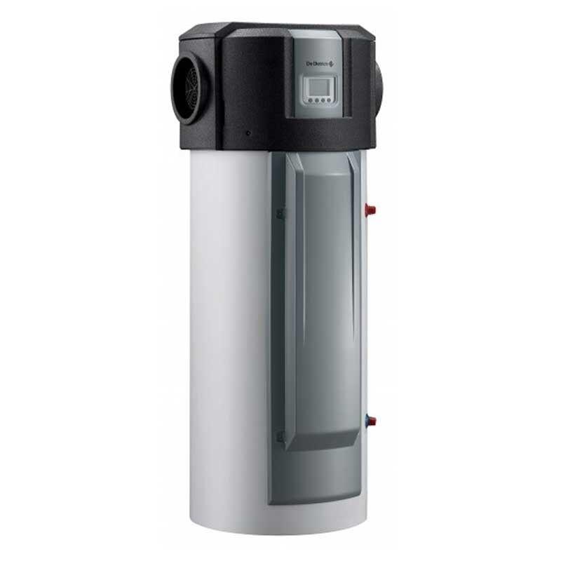 De Dietrich Chauffe eau thermodynamique 265 L Kaliko avec échangeur