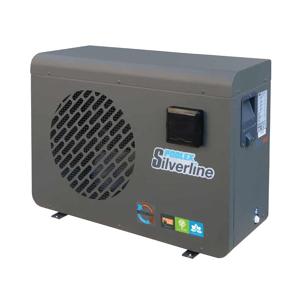 Poolex Pompe à chaleur piscine Poolex Silverline 70 - Gaz R32 - Publicité