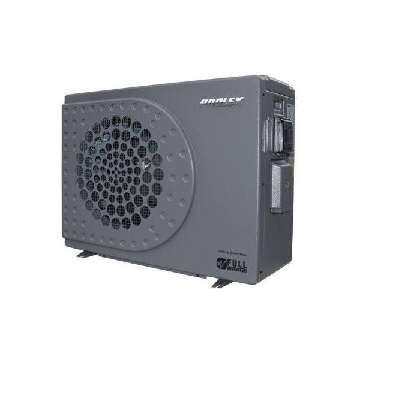 Poolex Jetline Sélection 15.5 kW Full inverter - Gaz R32