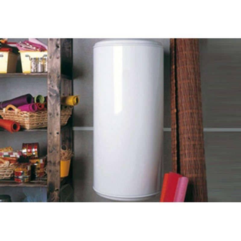 Atlantic Chauffe-eau électrique 100 L Atlantic Chauffeo vertical mural monophasé