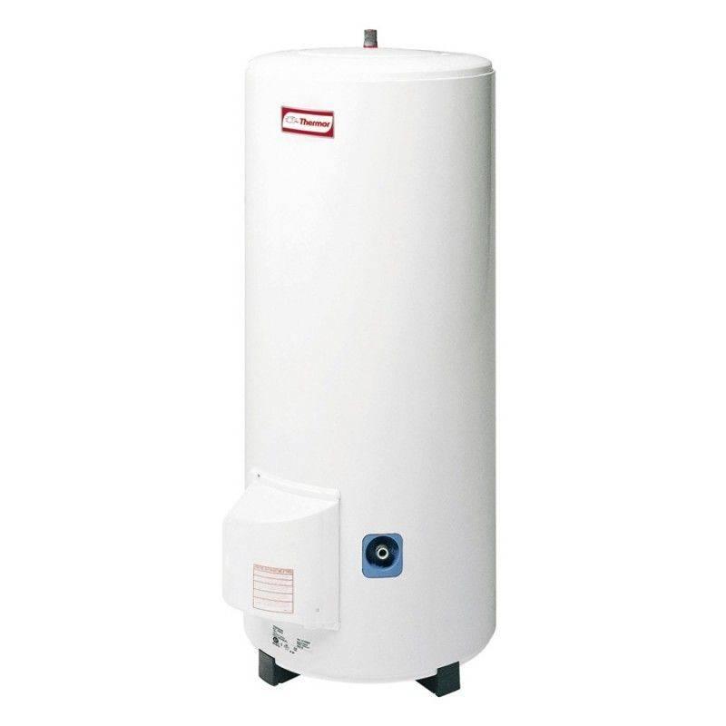 Thermor Chauffe-eau électrique 300 L Thermor vertical stable blindé monophasé