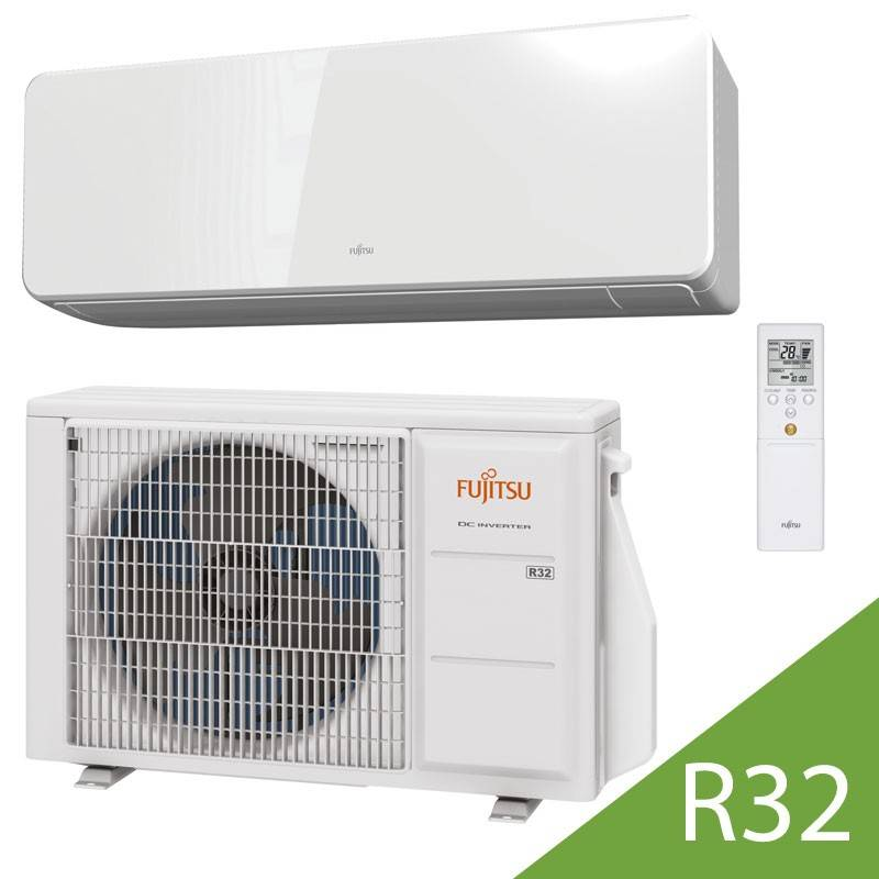 Atlantic Climatiseur monosplit 4 Kw Takao M3 Confort plus - Atlantic