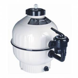 Astral pool Filtre à sable Cantabric Astral - diam 600 + vanne 1 - Publicité