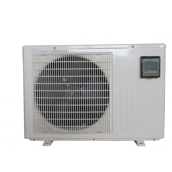 Piscine Shop Pompe à chaleur Ecoline - 8 kW monophasée