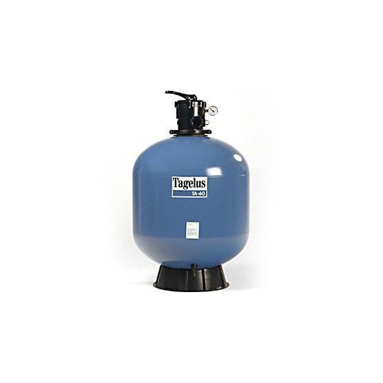 Pentair Filtre à sable TAGELUS TOP - TA60 14m3/H