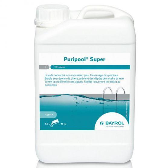 BAYROL Produit d'hivernage Puripool super Bayrol