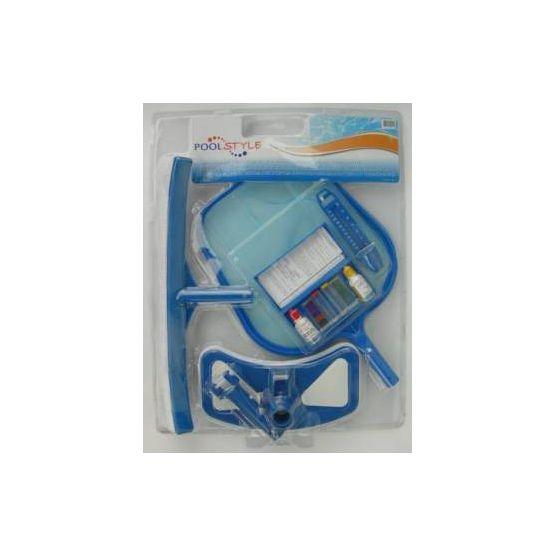 Pool Style Kit d'entretien piscine