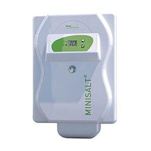 Pool Technologie Électrolyseur MiniSalt - 30 - Publicité