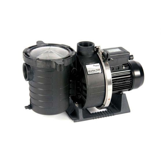 Pentair Pompe Piscine Ultra Flow - 3cv 30m3/h - Triphasée