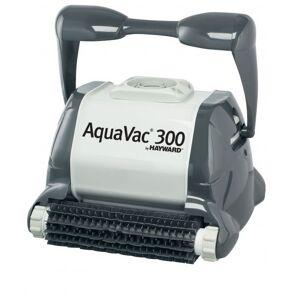Hayward Robot Aquavac 300 - Brosses picots avec chariot - Publicité