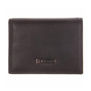 Azzaro Porte-Monnaie Azzaro en cuir de vachette Noir - Noir - - Publicité