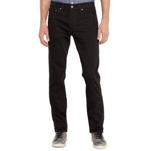 Levi's Jean Levi's 511 Slim Fit Stretch Nightshine noir - NOIR - W34 / L34