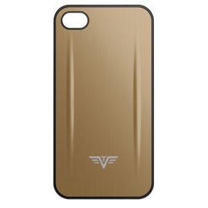 Tru Virtu Coque Iphone 4/4S Shell Tru Virtu Taupe - TAUPE - - Publicité