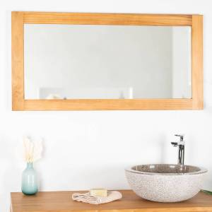Promotions en cours Miroir salle de bain conforama