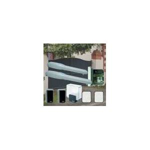 Nice WINGOKIT 5024 motorisation portail battant - Publicité